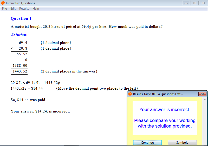 maths problem solving questions and answers